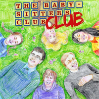 The Baby-Sitters Club Club podcast