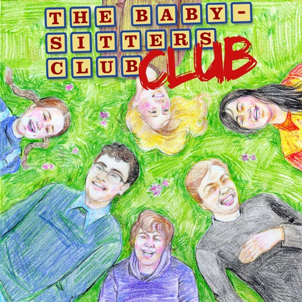 The Baby-Sitters Club Club