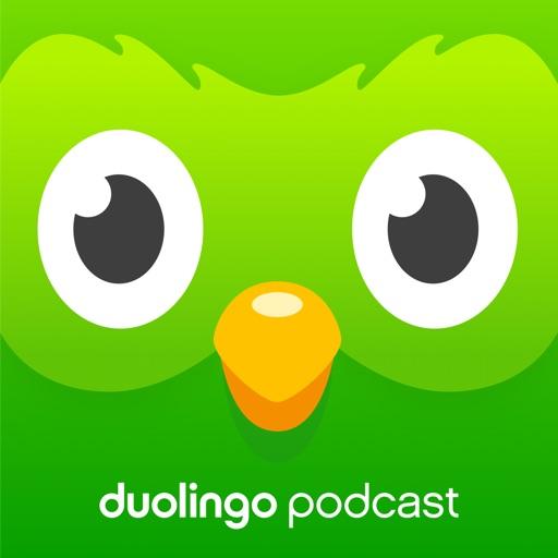 Cover image of Duolingo Spanish Podcast