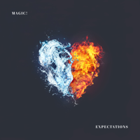 MAGIC! - Expectations artwork