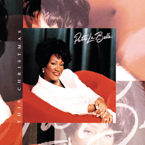 Patti LaBelle - This Christmas (1995 Version)