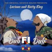 Natty King - No Old Sound
