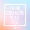 Piano Dreamers - Piano Dreamers Play BTS (Instrumental)  artwork