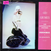 Grimes - We Appreciate Power (feat. HANA)  artwork