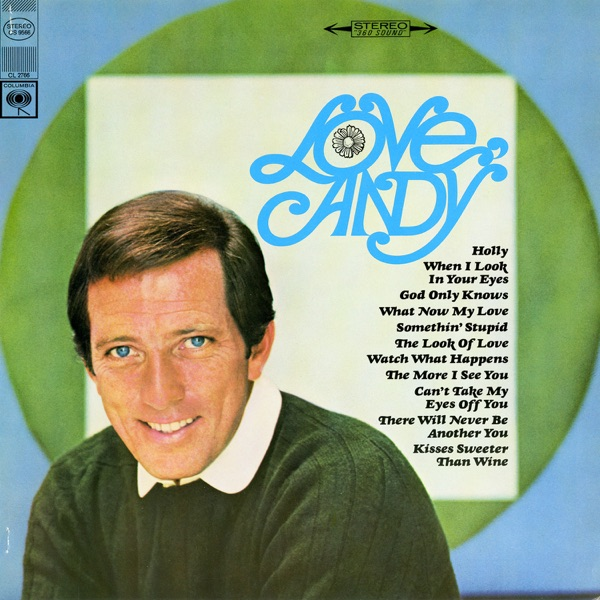 Love, Andy