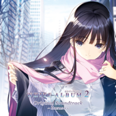 White Album2 Original Soundtrack Kazusa