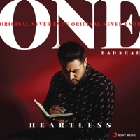 BADSHAH - Heartless Chords and Lyrics
