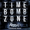 Timebomb Zone (Conrank Remix) - Single, The Prodigy