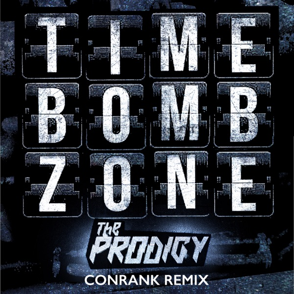 Timebomb Zone (Conrank Remix) - Single