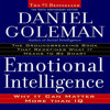 Emotional Intelligence, 10th Edition (Unabridged) - Daniel Goleman