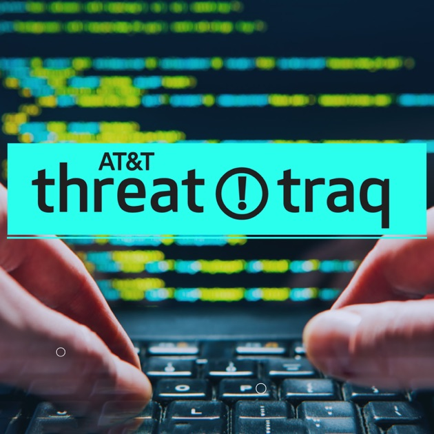 Подкаст AT&T ThreatTraq (Security for Security Pros) от AT&T Tech