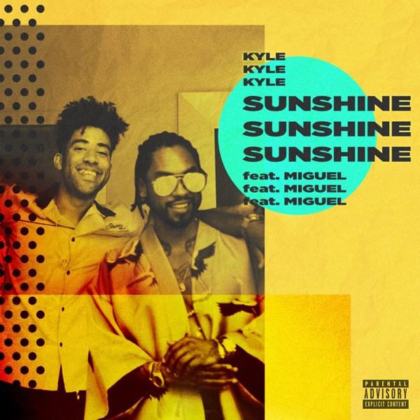Sunshine (feat. Miguel) - Single