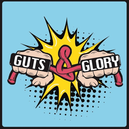 Cover image of Guts and Glory