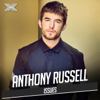 Anthony Russell - Issues (X Factor Recording) artwork