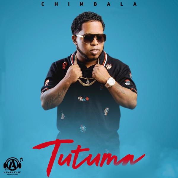 Chimbala album cover