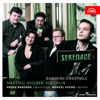Baborak Ensemble, Radek Baborák, Wenzel Fuchs, Raphael Haeger & Hana Baborakova-Shabuova - Quartet for Clarinet, French Horn, Cello and Side-Drum in C Major, H. 139: III. Allegretto ma non troppo artwork