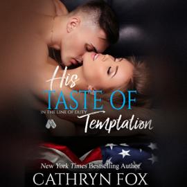 His Taste of Temptation (Unabridged) audiobook