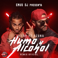 Humo y Alcohol (Remix) - Single Mp3 Download