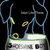 Shoeshine boy