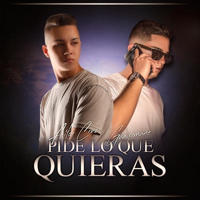 Pide Lo Que Quieras (feat. Guademane) - Single - Aitor Cruz