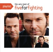 Five for Fighting - Chances