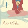 Ana Vilela - Trem-Bala grafismos