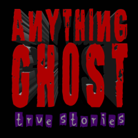 Podcast cover art for Anything Ghost Show