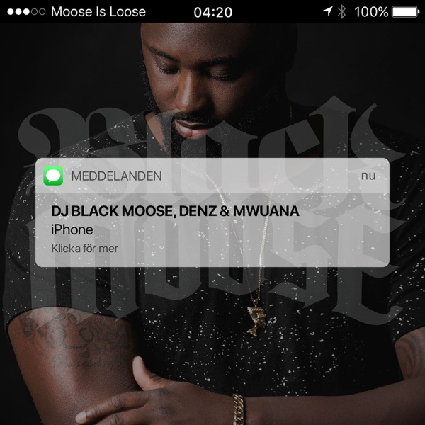iPhone (feat. Denz & Mwuana) - Single