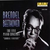 Alfred Brendel - Piano Concerto No. 4 In G Op. 58 - Ii Andante Con Moto