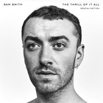 The Thrill of It All (Special Edition) - Sam Smith album