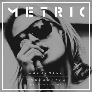 Breathing Underwater (Chr Summer Mix) - Single Mp3 Download