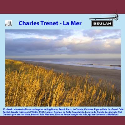 La mer - Charles Trénet