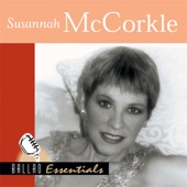 Susannah McCorkle - The People You Never Get To Love