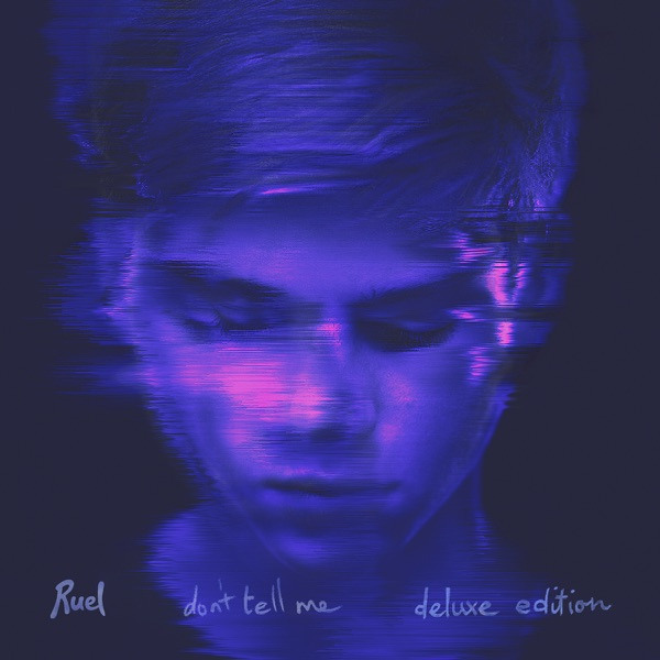 Don't Tell Me (Deluxe Edition) - EP