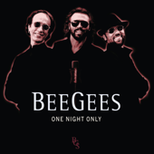 Stayin' Alive (Live At The MGM Grand) - Bee Gees
