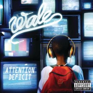 Attention Deficit (Bonus Track Version)