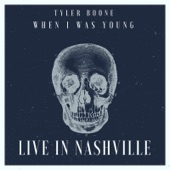 Tyler Boone - Give Me a Sign (Live in Nashville)