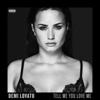 Demi Lovato - Sorry Not Sorry Grafik