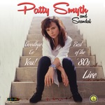 Patty Smyth And Scandal - The Warrior