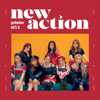 gugudan - ACT.5 New Action - EP  artwork