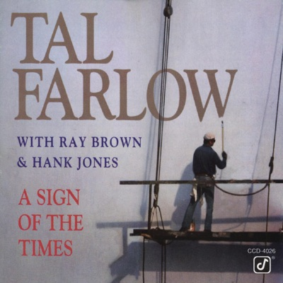 A Sign of the Times - Tal Farlow