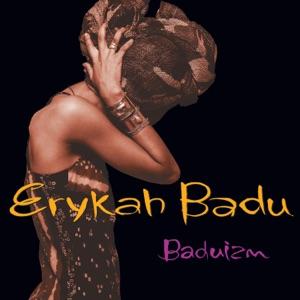 Erykah Badu - Afro