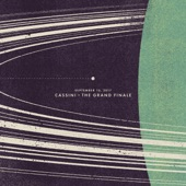 Sleeping At Last - September 15, 2017: Cassini - The Grand Finale