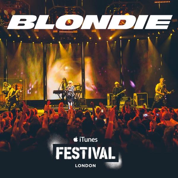 iTunes Festival: London 2014