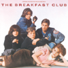Various Artists - The Breakfast Club (Original Motion Picture Soundtrack) artwork