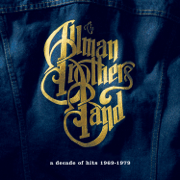 A Decade of Hits 1969-1979 - The Allman Brothers Band - The Allman Brothers Band