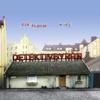 Detektivbyrån - E18 kunstwerk