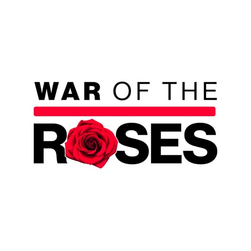 Cover Image Of The War Roses