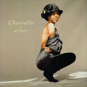 Cherrelle - Everything I Miss At Home feat. Alexander O'Neal
