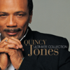 Quincy Jones - Ultimate Collection  artwork